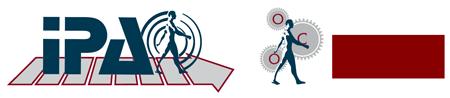 IPA Soluções em RH Logotipo